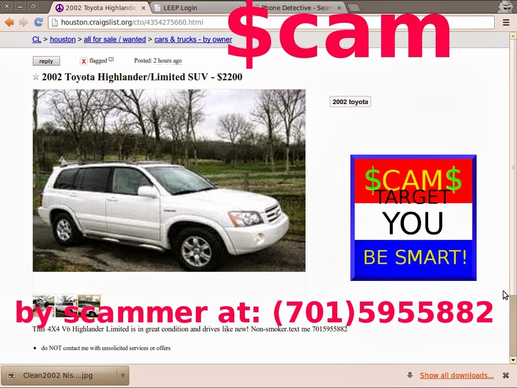 Craigslist Cars For Sale By Owner In Maryland