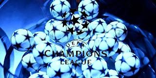 Hasil Drawing Fase Grup Liga Champions 2013/2014
