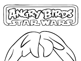 Lego Star Wars Rebels Coloring Pages