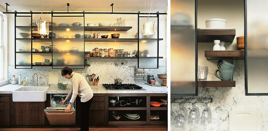 Creative CoLab+: Design Advice U2013 Small Industrial Kitchen For A Handy Renter