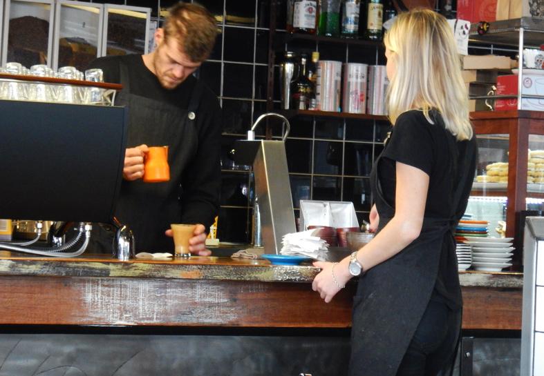 Espresso Room Northcote  - Melbourne Suburb Checklist (8 Must-Dos!)