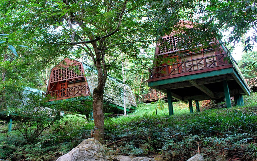Tabin Wildlife Resort, Lahat Datu