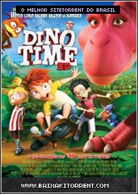 Baixar Filme Meus Amigos Dinossauros Dublado - Torrent