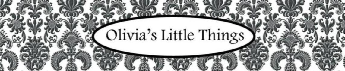 Olivia's Little Things
