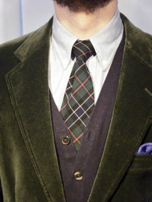 pendleton tie return