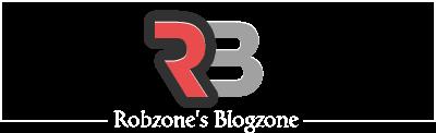 RobZone's BlogZone
