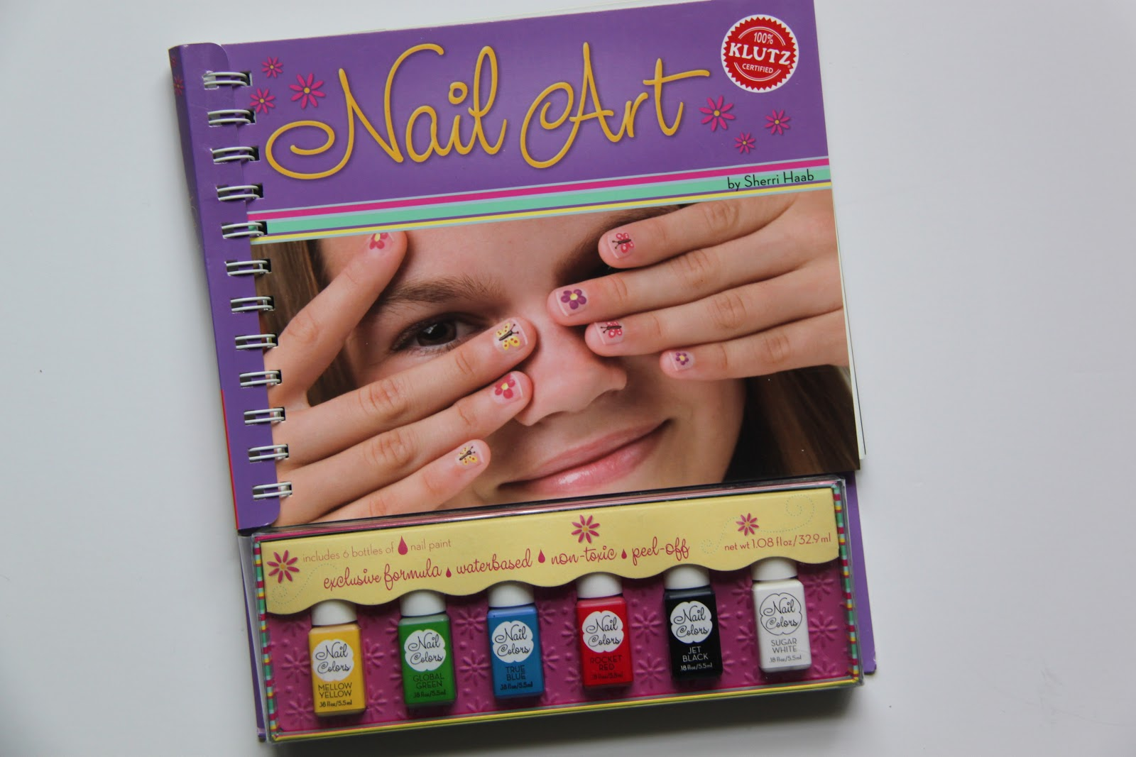 Nail Art Book Designs - download.cnet.com