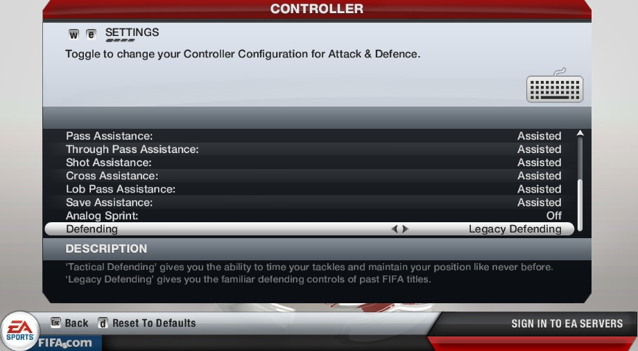 fifa 13 keyboard settings configure for pc forum of thoughts ft rh forumofthoughts blogspot com EA Sports FIFA 18 PlayStation 4 FIFA EA Sports