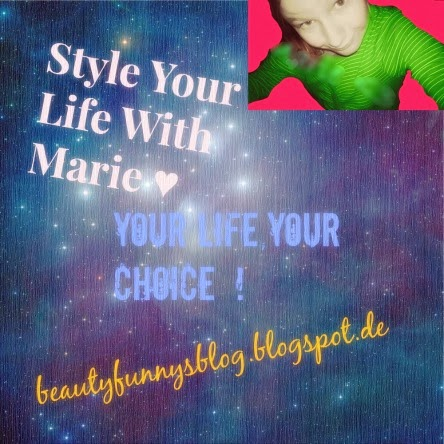 Style Your Life With Marie ♥