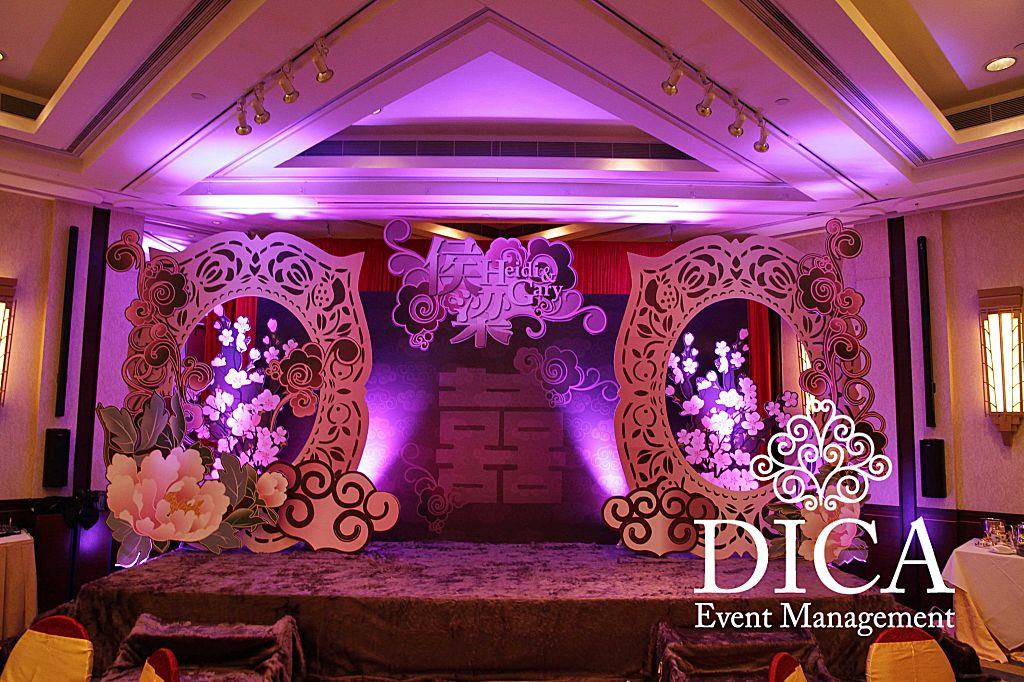 Dica wedding decoration dica event wedding decoration hotel dica event wedding decoration hotel nikko hong kong junglespirit Images
