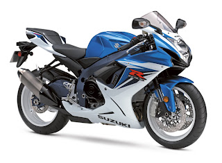 Speed Motorcycle  2012 Suzuki GSX R600 Review