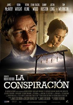 La Conspiración (2011)