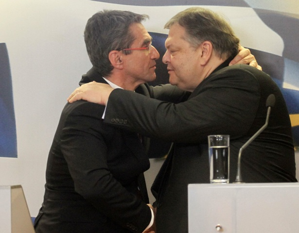 Οταν Βενιζέλος και Λοβέρδος έβγαζαν αθώο τον Τσοχατζόπουλο και «καθάριζαν» για τους TOR M1!