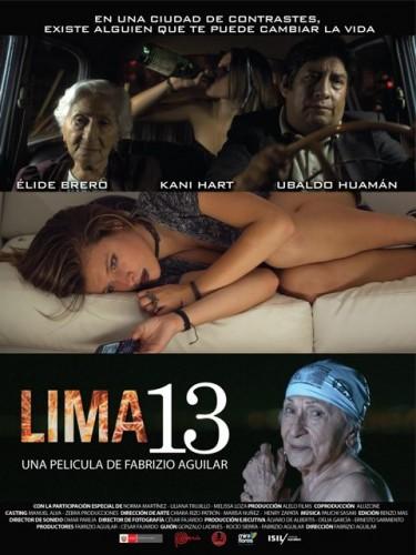 Lima 13 (2012)