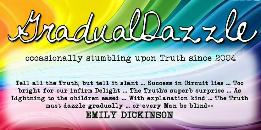 Gradual Dazzle
