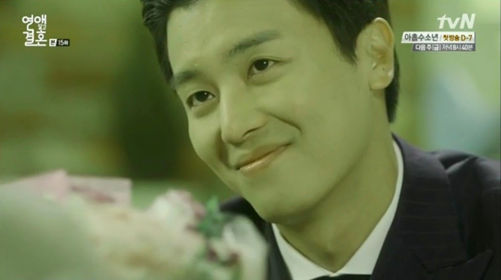 Marriage not dating sinopsis ep 10