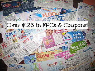 FPC Coupons Giveaway
