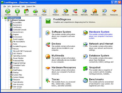 Fresh Diagnose 8.61 Multilanguage