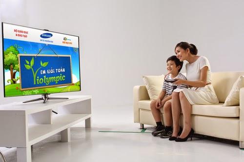 Cách bảo quản để  tivi không bị phồng, rộp mốc
