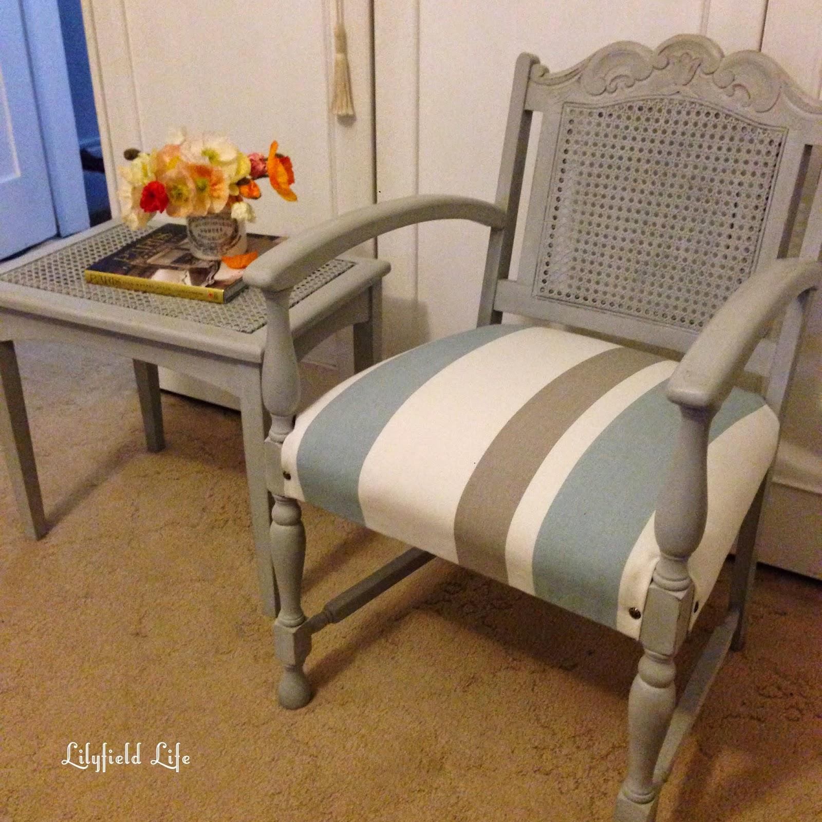 Lilyfield Life Rattan Chair