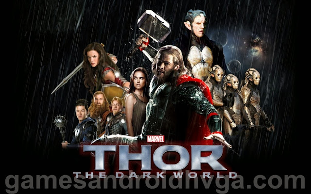 Breve - Thor: The Dark World para Android