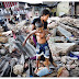 Gambar | Tsunami 2004 | Satu Tragedi Dunia Yang Diingati