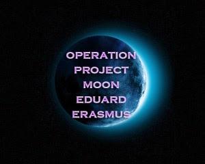 Мисията Луна е Успешна!