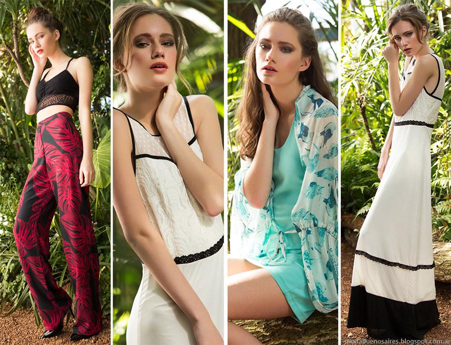 Moda 2015. Felicity Urban verano 2015. Moda y tendencias verano 2015.