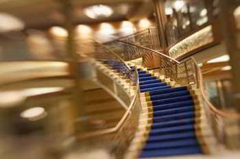 Las escaleras en los sueños