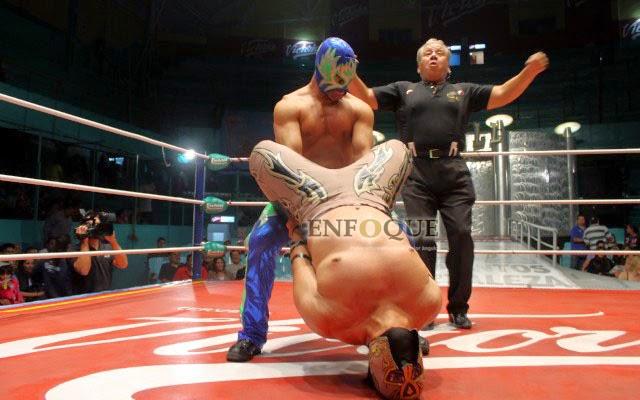 Noches de talento poblano en la Arena Puebla