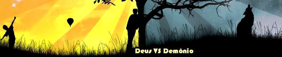 Deus versus Diabo na Terra dos Homens