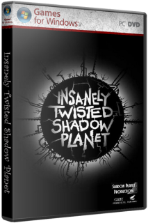 Insanely Twisted Shadow Planet Eng Repack Version