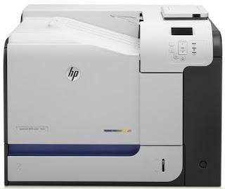 HP Laserjet 500 color M551
