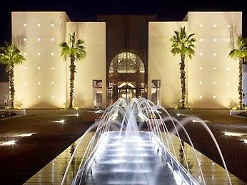 Mon avis sur l'hôtel Sofitel Thalassa Sea and Spa, Agadir, Maroc