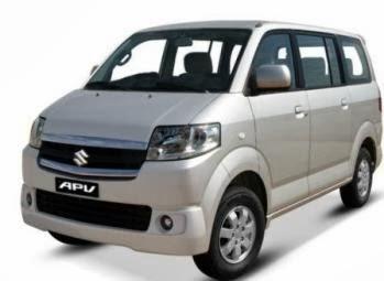 Macam-macam Mobil Suzuki Lengkap dengan Daftar Harganya | Tips ...