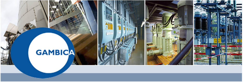 Industrial automation, process control, environmental systems, test & measurement, lab tec