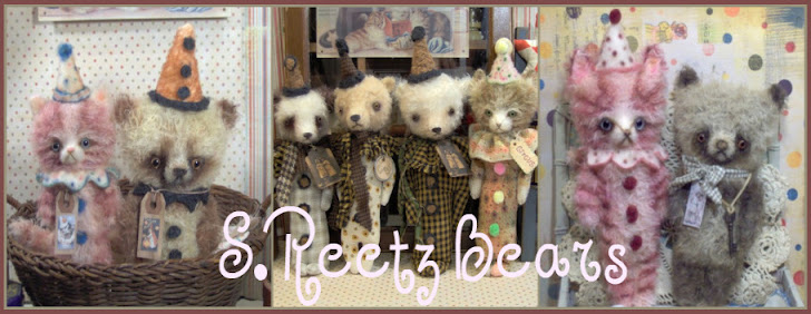 SReetz Bears&Friends