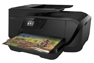 HP OfficeJet 7510 Driver Windows, Mac, Linux Download