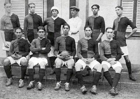 equipas de futebol de londres rimini - photo#22