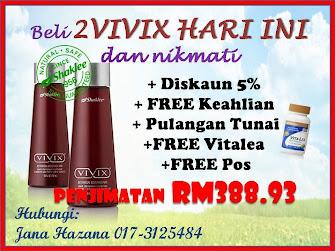Promosi Vivix 2016