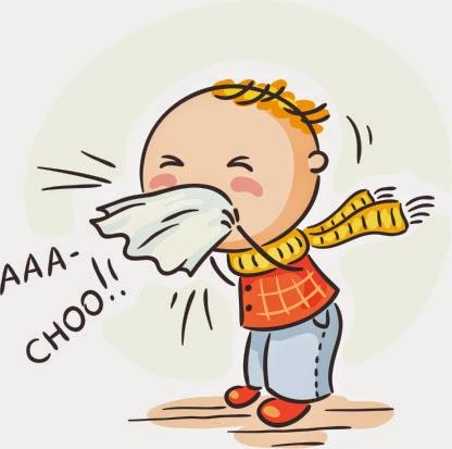 Obat Madu Herbal Flu Bersin Rinitis Alergi Bekam Ruqyah Cirebon