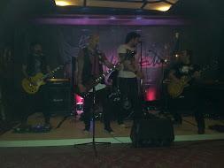 sala titanic arjona (jaen) grangrupo de rock