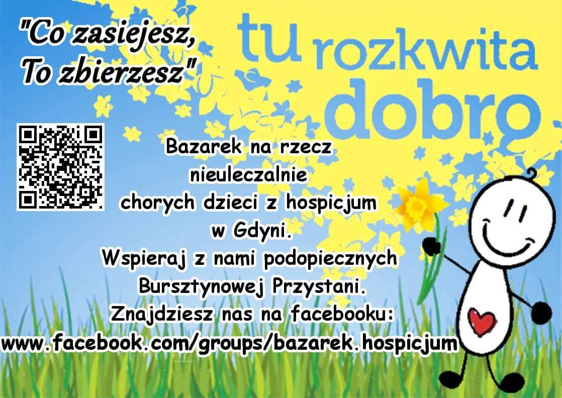 Bazarek Hospicyjny