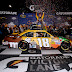 Gibbs Garage: Kyle Busch makes it two-in-a-row for Joe Gibbs Racing