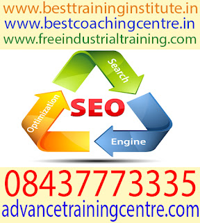 SEO Training Institute in Mohali Chandigarh