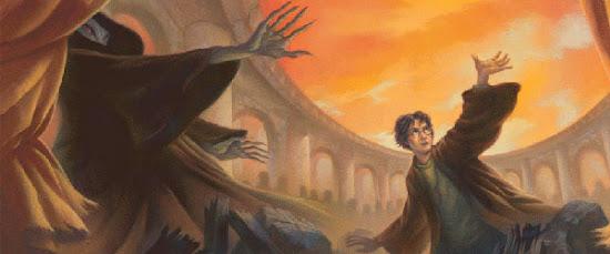 Há exatamente 5 anos, 'Harry Potter e as Relíquias da Morte' era publicado no Reino Unido | Ordem da Fênix Brasileira
