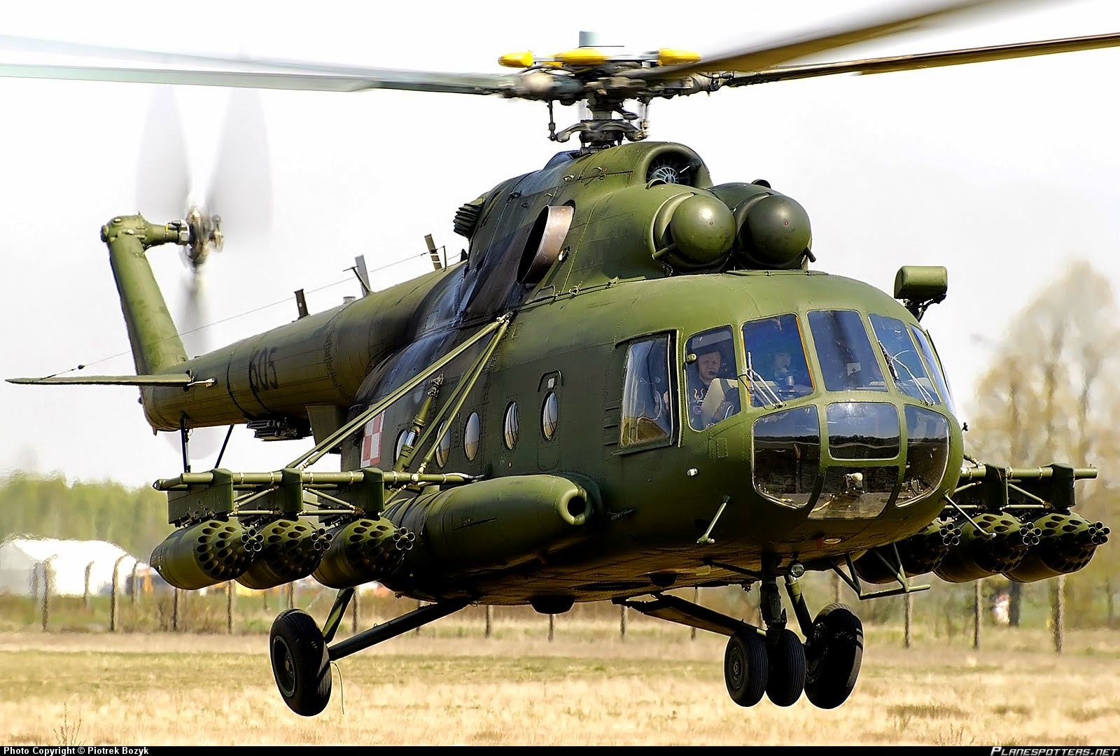 Nepal Army Helicopter Nepal Army's mi 17 Helicopter