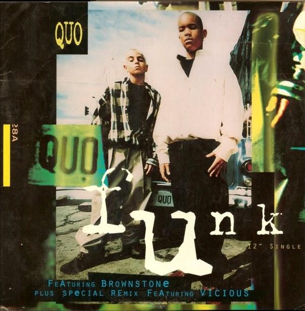 Quo - Quo Funk (1994)