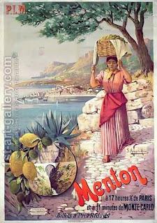 Poster-Menton