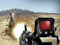 Game Zombie Hell 3 Mod v0.5 APK Terbaru Unlimited Money